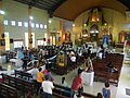 9713jfSan Isidro Labrador Parish SanJosefvf 19.JPG