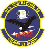97th Contracting Sq emblem.png