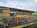 A40 'Westway' London W2 - geograph.org.uk - 12493.jpg