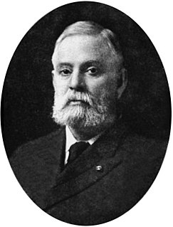 Albert Augustus Pope American businessman