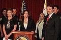 AG Harris Convenes Law Enforcement Officers in Santa Barbara (October 2011) 06.jpg