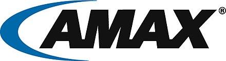 [Image: 440px-AMAX_Logo.jpg]