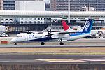 ANA Wings, DHC-8-400, JA852A (25092340634).jpg