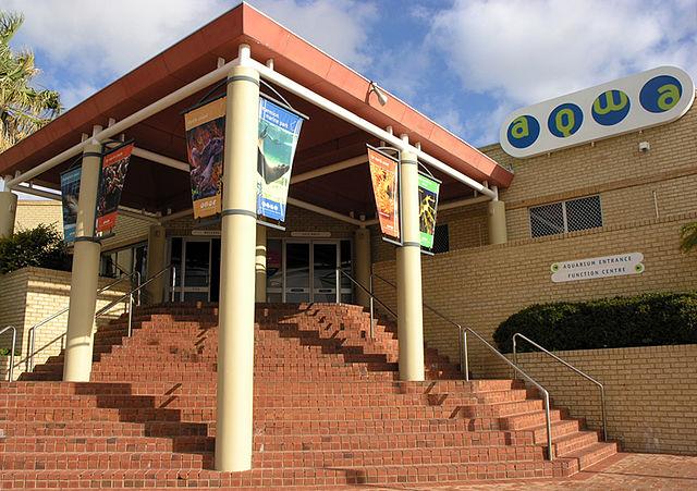 AQWA: Aquarium of Western Australia