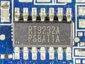 ATI Radeon X1300 256MB - Richtek RT9232A-5396.jpg