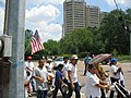 A Day Without Immigrants - Protesters at Memorial Dr and Westscott.jpg