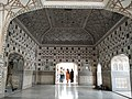 A Peek Into the Interior Chambers of the Mirror Palace at Amer Fort.jpg
