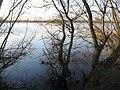A calm Drayton Lagoon - geograph.org.uk - 1235123.jpg