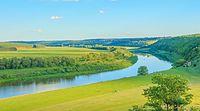 A view over the Don River from Kamenka, Lipetsk oblast.jpg