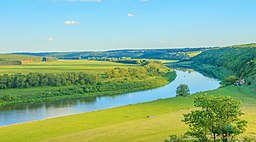 A view over the Don River from Kamenka, Lipetsk oblast.jpg