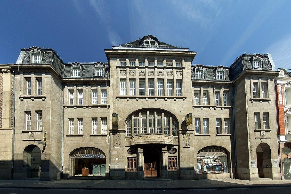 Elisabethhalle