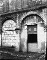 Abbaye Sainte-Marie-aux-Bois (ancienne) - Façade, arcature - Vilcey-sur-Trey - Médiathèque de l'architecture et du patrimoine - APMH00027504.jpg
