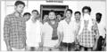 Abhishek Singh Alias honey with his gangs.PNG