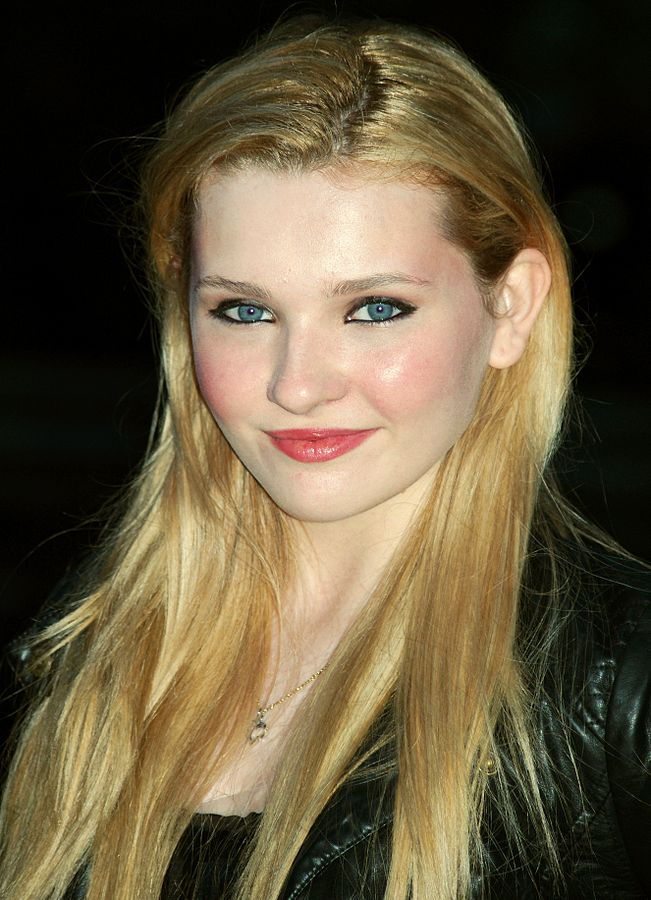 Personality ... MBTI Enneagram Abigail Breslin ... loading picture