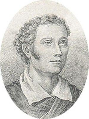 Abraham Niclas Edelcrantz - Abraham Niclas Edelcrantz