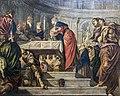 Accedemia - Presentazione di Gesù al tempio del Tintoretto.jpg