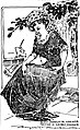 Actress Charlotte Walker as sketched by Marguerite Martyn, 1910.jpg