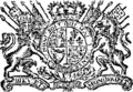Acts and statutes made in a Parliament begun at Dublin, the twelfth day of November, Anno Dom Fleuron N015954-1.png
