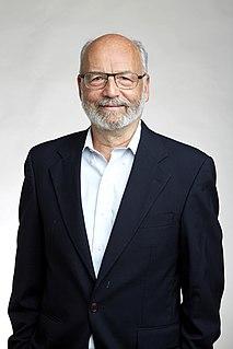 Adi Shamir Israeli cryptographer