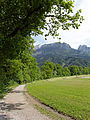 Admont - Geschützter Landschaftsteil 1286 - Kajetanpromenade.jpg