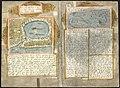Adriaen Coenen's Visboeck - KB 78 E 54 - folios 093v (left) and 094r (right).jpg
