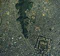 Aerial photograph of Shizuoka city Mount Shizuhata.jpg