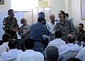 Afghans graduate from a preventive medicne workshop -a.jpg