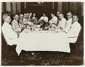 Afscheidsfuif Boers in het gouverneurshuis Solo 29-7-1929, NG-2008-13-25.jpg