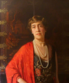 Agatha Christie's sister Magaret 'Madge' Frary Miller by William Logsdail.png