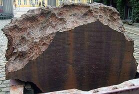 nøgen grønlænder geologisk museum København