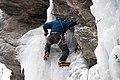 Aiguilles - Escalade sur glace - janvier 2014 - 3.jpg