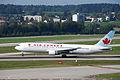 Air Canada Boeing 767-300; C-FMWP@ZRH;10.09.2009 555bw (4330353712).jpg