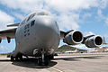 Air Force C-17 at Marine Corps Base Hawaii 110819-M-TH981-001.jpg