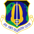 Air Force Reserve Command Force Generation Ctr emblem.png