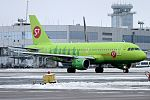 Airbus A319-114, S7 Airlines JP7560290.jpg