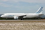 Airbus A320-211, LatCharter Airlines JP6237145.jpg