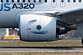 Airbus A320neo PW1100G nacelle.jpg
