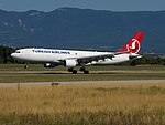 Airbus A330-223 (Turkish Airlines) TC-JIY (20123758609).jpg
