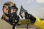 Airmen exercise contamination control procedures 150528-F-II211-207.jpg