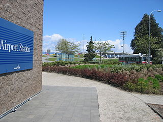 Airport Station (TransLink)