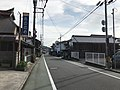 Akama-shuku in Munakata, Fukuoka 2.jpg