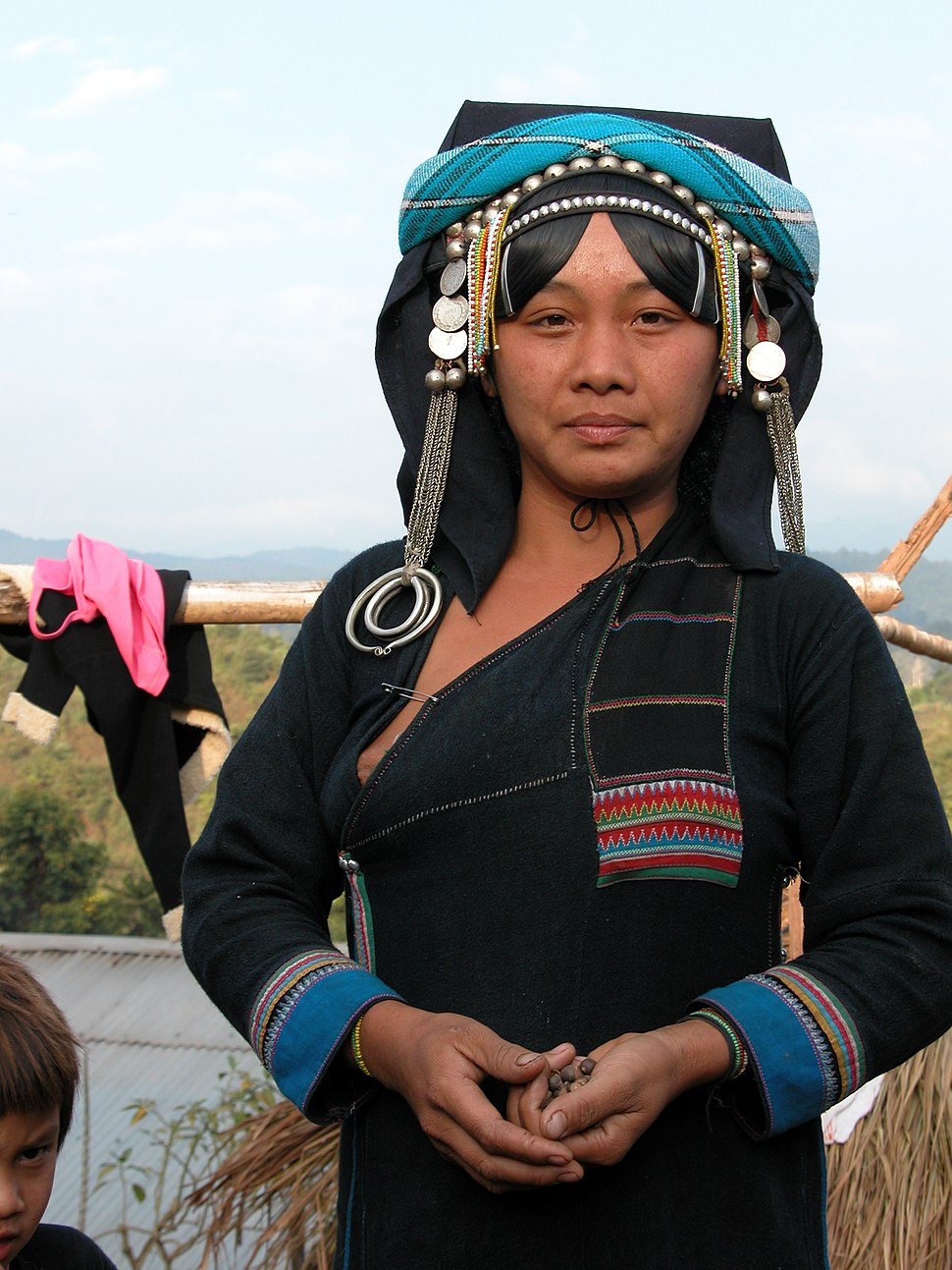 Akha Laos 11 03b