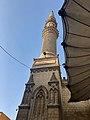 Al-Hussain Mosque, Old Cairo al-Qāhirah, CG, EGY (47122189764).jpg
