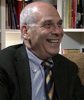 Alan Webber - Image: Alan Webber