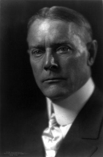Albert J. Beveridge - Image: Albert J. Beveridge cph.3b 04505