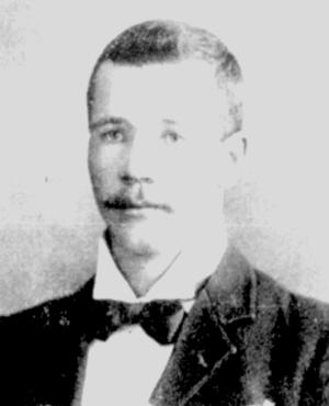 Albert Trim - Trim in 1899