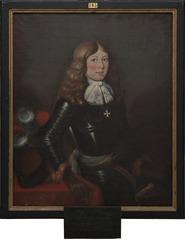 Portrait of Alexander, 1658-86