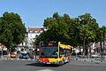 Alezan - Ligne 6 Tarbes Place Verdun.JPG