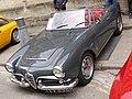 Alfa-Romeo Giulia Spider (1962) (34411548925).jpg