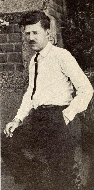 Alfred E. Green - Image: Alfred E Green 1921
